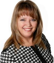 Nathalie Proulx, Residential Real Estate Broker