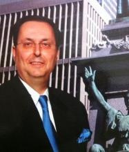 Franco Imbrogno, Courtier immobilier agréé