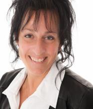 Céline Ménard, Real Estate Broker
