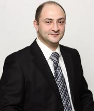 Khalid Khattab, Residential Real Estate Broker