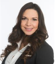 Caroline Rochon, Residential Real Estate Broker