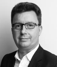 Fabrice Voltzenlogel, Courtier immobilier