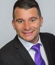David Colasurdo, Residential Real Estate Broker