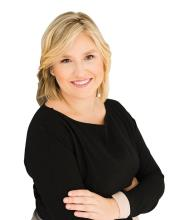 Laurie Gagnon, Residential Real Estate Broker