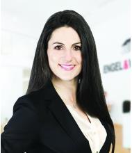 Cathia Duchesne, Courtier immobilier résidentiel