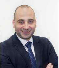 Kosta Cheretis, Real Estate Broker