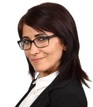 Nouara Melab, Courtier immobilier résidentiel
