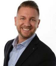 Jérémy Desrosiers, Courtier immobilier résidentiel