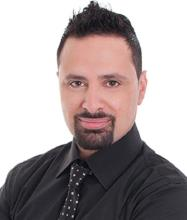 Mansour Bou Rached, Residential Real Estate Broker