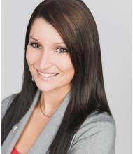 Vicky Trépanier, Courtier immobilier résidentiel