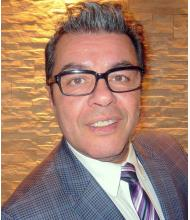 Joey Ricci, Courtier immobilier