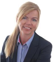 Guylaine Turcotte, Residential Real Estate Broker