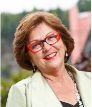 Marie-Andrée Dupras, Certified Real Estate Broker