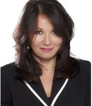 Christine Chan, Residential Real Estate Broker