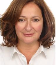 Patrizia N. Ciancotti, Courtier immobilier agréé
