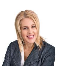 Martine Bernier, Courtier immobilier