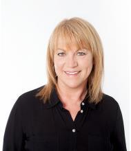 Chantal Lemieux, Courtier immobilier résidentiel