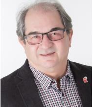 André Villemaire, Courtier immobilier agréé