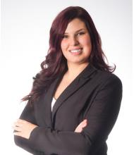 Emanuelle Plouffe-St-Jacques, Residential Real Estate Broker