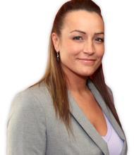 Geneviève Gaudreau, Courtier immobilier