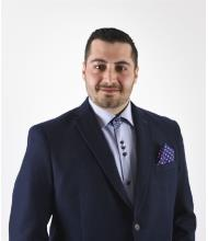 Anthony Caltagirone, Residential Real Estate Broker
