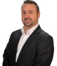 Jean-Sébastien St-Pierre, Residential Real Estate Broker