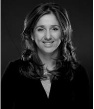 Eugenia Milevschi, Real Estate Broker
