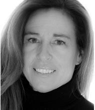 Sonia Diotte, Real Estate Broker
