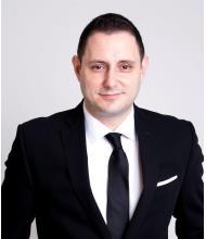 Igor Jovanovic, Courtier immobilier