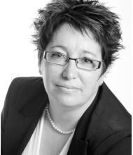 Lyne Ouellette, Real Estate Broker