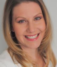 Marie-Ève Grégoire, Real Estate Broker