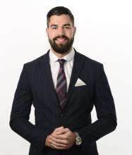 Jean-Philippe Fraser, Real Estate Broker