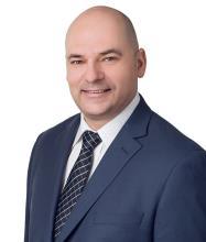 Martin Gariépy, Real Estate Broker