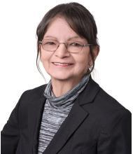 Lina Dufour, Certified Real Estate Broker