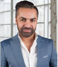 Ouahid Kachkachi, Courtier immobilier résidentiel