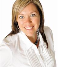 Manon Lafortune, Real Estate Broker