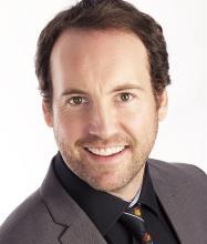 Frédéric Chandonnet, Courtier immobilier