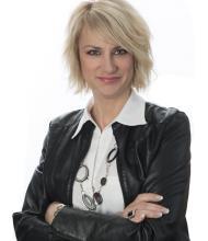 Danièle Meunier, Residential Real Estate Broker