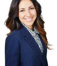 Jennifer Quenneville, Residential Real Estate Broker