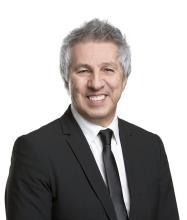 Gérald Guimond, Courtier immobilier