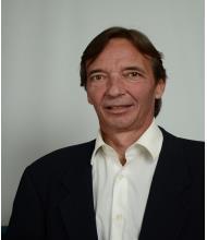 Michel Lemaître-Auger, Courtier immobilier