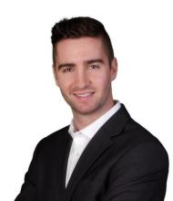 Guillaume Pelletier, Residential Real Estate Broker