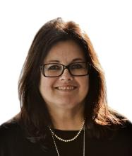 Evelyn Péladeau, Certified Real Estate Broker