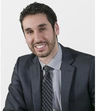 Grant Spencer Vallinis, Residential Real Estate Broker