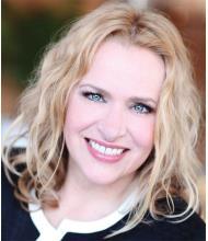 Lynn Jasmin, Real Estate Broker