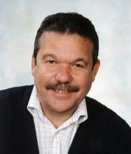Chaouki Benabdeljalil, Real Estate Broker
