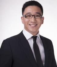 Frank Chang Liu, Courtier immobilier résidentiel
