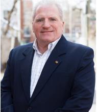 Paul Lavoie, Courtier immobilier