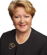 Arlette Imbert, Courtier immobilier agréé