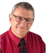 André Chiasson, Courtier immobilier agréé